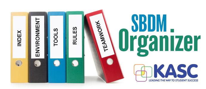 SBDM Organizer